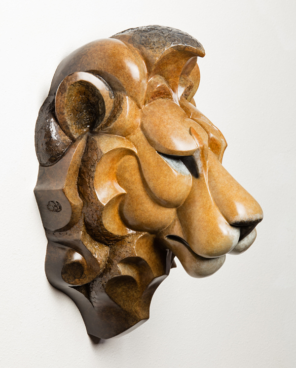 Regal One-Stone Patina